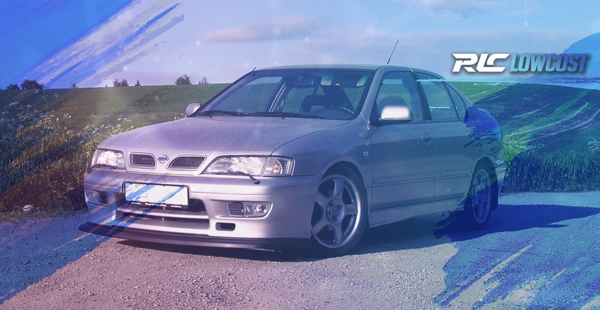 PRIMERA (96-99)