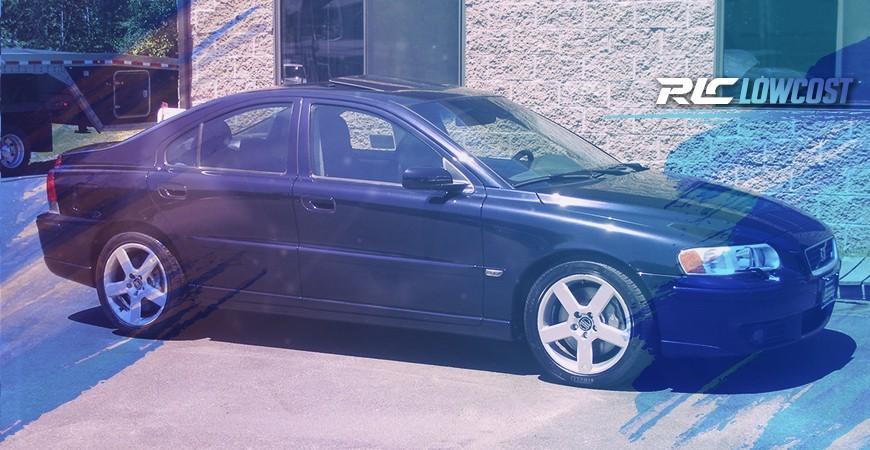 S60 / V60 (04-09)