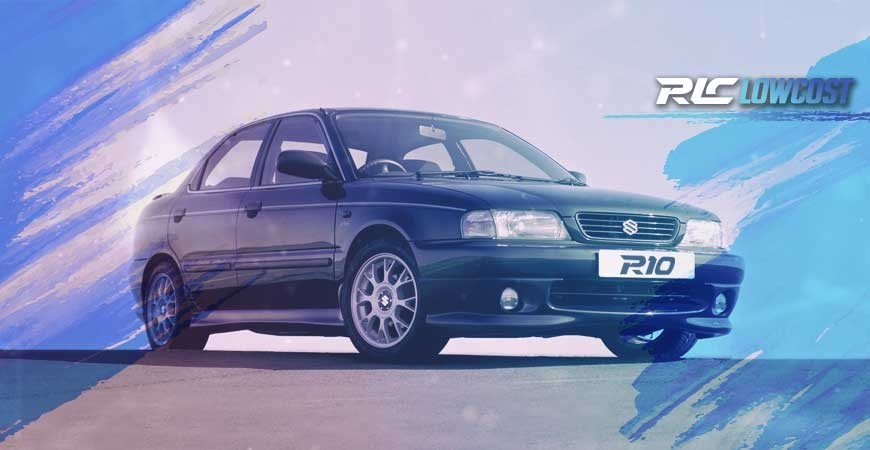 BALENO (95-98)