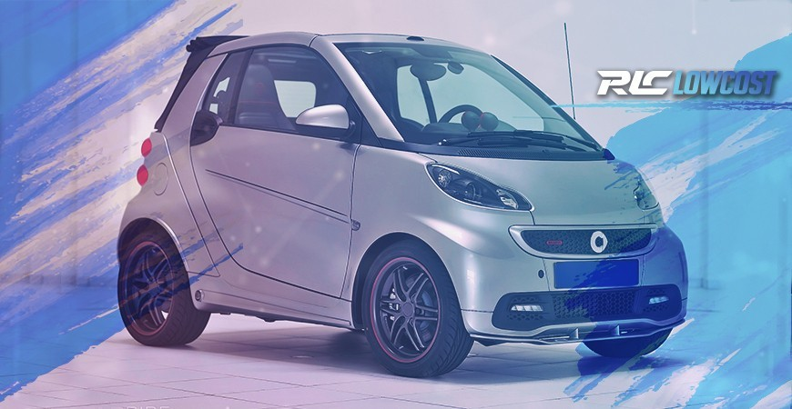 FORTWO (07-14)