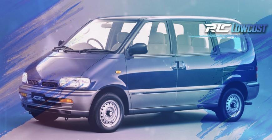 SERENA (92-96)