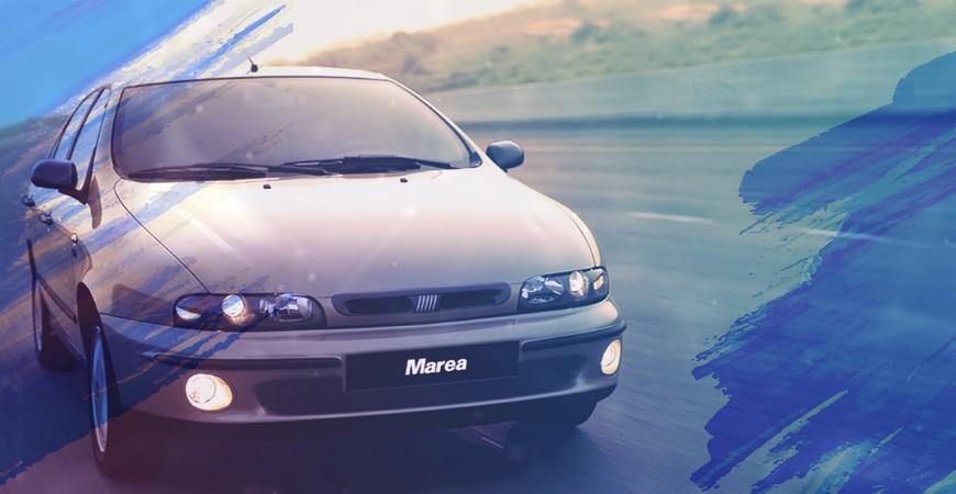 MAREA (96-01)