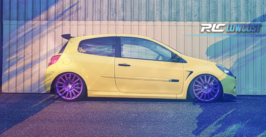 CLIO 3 (05-09)