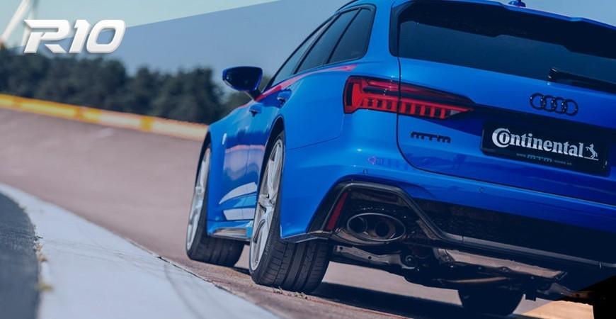 Audi RS 6 C8 MTM: Así es despegar con un familiar de 1.001 CV